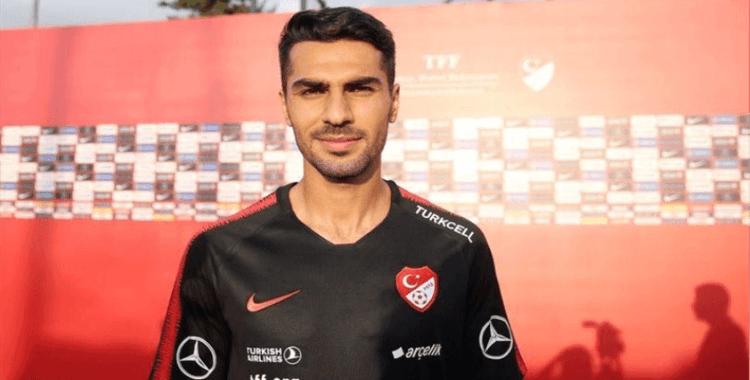 """Zeki Çelik: """"Arnavutluk maçı bizim için çok önemli"""""""
