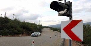 Menteşe Belediyesi'nden TOKİ'ye yeni yol