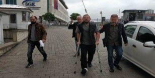 Samsun'da tefeci operasyonu: 7 gözaltı