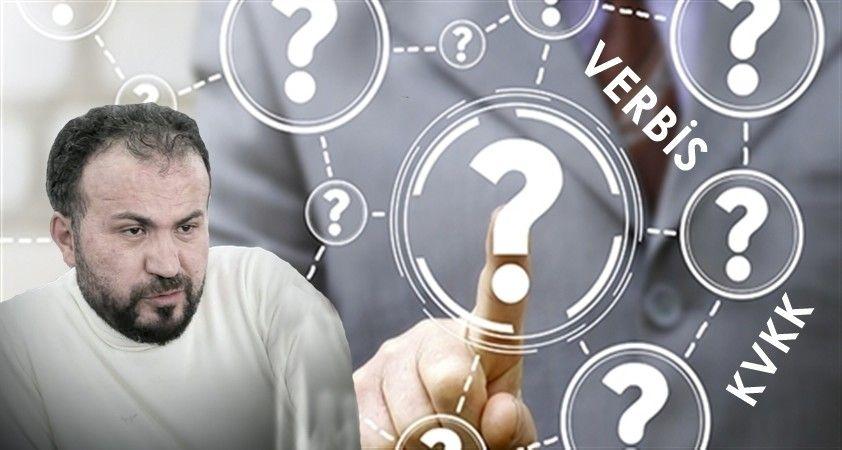 Soru ve cevaplarla 'Kişisel Verileri Koruma Kanunu' (KVKK)