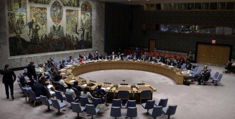 BM Güvenlik Konseyi Türkiye gündemiyle toplanıyor
