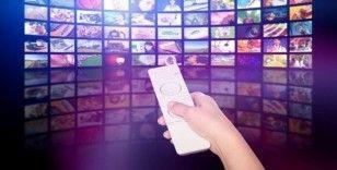 Televizyon izleme süresi her geçen yıl azalıyor