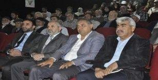 """Gürün'de """"Cami ve Hayat"""" temalı konferans"""