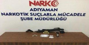Uyuşturucu satıcılarına göz açtırılmıyor