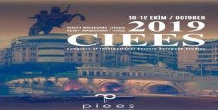 Üsküp'te Doğu Avrupa Araştırmaları Kongresi düzenlenecek