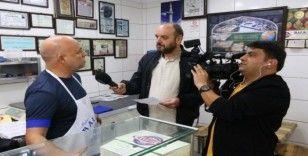 Meşhur Balkan tulumbacısı 23 yıllık başarısını anlattı