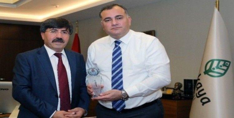 Ceren Damar Şenel'in babasından Çankaya Belediyesine teşekkür