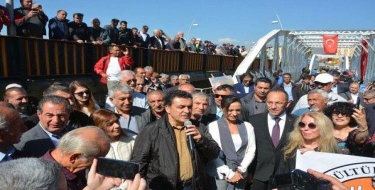 Ardahan'da Kültür-Sanat Günleri etkinliğine yoğun katılım