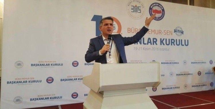 Çerkeslerden 'Barış Pınarı Harekatı'na destek