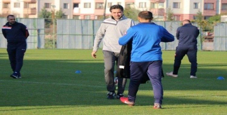 """Osman Özköylü: """"Test sonuçlarıyla takımın neden bu halde olduğunu gördük"""""""