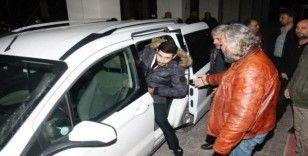 Eniştesini öldüren zanlıya 12 yıl hapis cezası