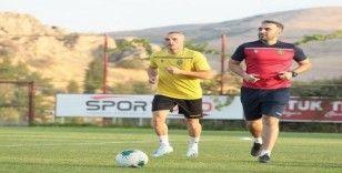 """Y.Malatyaspor İkinci Başkanı Pilten: """"Milli aradan en iyi şekilde faydalanmak istiyoruz"""""""