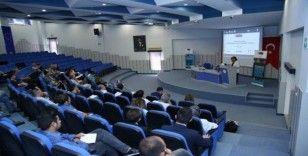 Mersin'de, Mahir Eller Projesi ile bin 500 kişinin mesleki yeterliliği belirlendi