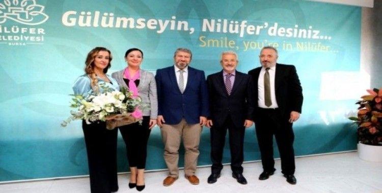 Nilüfer Belediyespor'un sağlık sponsoru Medical Park oldu