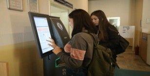 """Bartın Üniversitesinde 'Akıllı Kütüphane"""" Dönemi"""