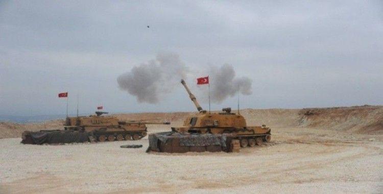 """Milli Savunma Bakanlığından """"Barış Pınarı Harekatı"""" açıklaması"""