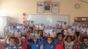 Köy okullarının fedakar öğretmenleri