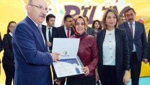 En genç İHA pilotu Barış Pınarı'nda göreve hazır