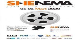 Shenema Kısa Film Platformu başvuruları başladı