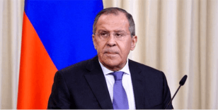 """Lavrov: """"Suriye'nin toprak bütünlüğü korunmalı"""""""