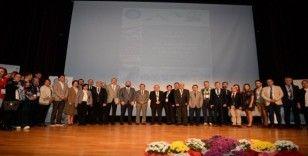 Uluslararası Süs Bitkileri Kongresi başladı