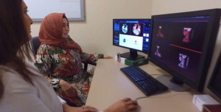"""Kanser Tedavisinde Umut Olan """"Akıllı İlaç"""" Uygulaması Kayseri Şehir Hastanesinde"""