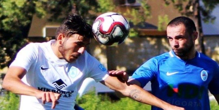 TFF 3. Lig: Muğlaspor:2 Pazarspor: 3