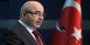 TCMB Başkanı Uysal: Para politikasındaki temkinli duruşun sürdürülmesi gerekiyor