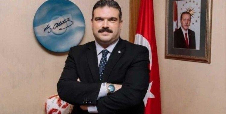 Rektör Çomaklı'nın Barış Pınarı Harekatı mesajı