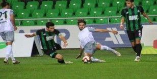 TFF 2. Lig: Sakaryaspor: 1 - Sivas Belediyespor: 0