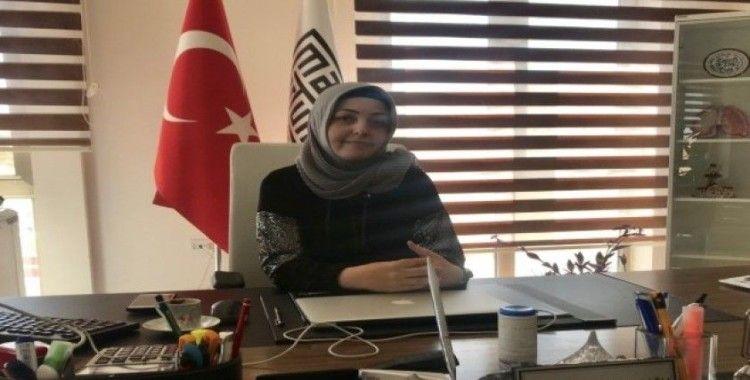 """MAÜ Sağlık Bilimleri Fakültesi Dekanı Prof. Dr. Dağlı: """"Tıp fakültesi için her kesimden destek bekliyoruz"""""""
