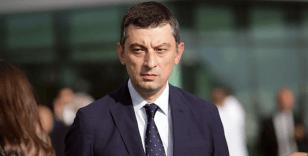 Gürcistan Başbakanı Gakharia, Azerbaycan'da