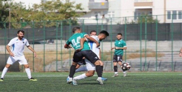 TFF 3. Lig: Yeşilyurt Belediyespor: 3 - Karacabey Belediyespor: 1