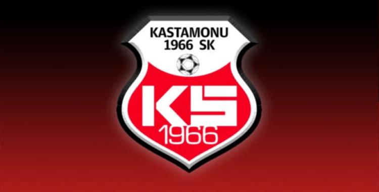 Kastamonuspor 1966'dan 5 maçlık seri