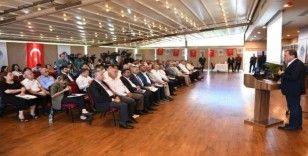 Büyükşehir Belediyesi, Stratejik Planı tamamladı
