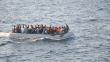 Ege Denizi'nde 10 ayda 42 bin 447 göçmen yakalandı, 30 kişi öldü