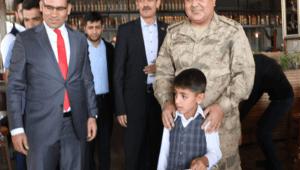 """Diyanet İşleri Başkanı Erbaş: """"Kardeşlik köprüleri kurdunuz, muhabbet kaleleri inşa ettiniz"""""""