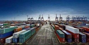 Dış ticaret endeksleri açıkladı