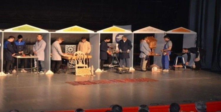 Fatsa'da Ahilik Haftası kutlaması