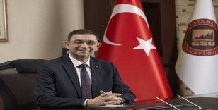 GSO'dan Barış Pınarı harekatına destek
