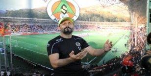 """Erol Bulut: """"Beşiktaş maçında beklenmedik yenilgi aldık"""""""