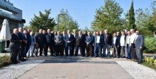 Başkan Kılıç, Din Görevlileri ile buluştu
