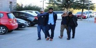 Yozgat'ta 2 DEAŞ'lı terörist yakalandı