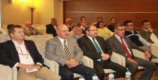 Erzincan Sütotu çalıştayı yapıldı