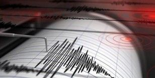 Yalova açıklarındaki deprem İstanbul'da hissedildi: 4.1