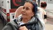 Usta oyuncu Fatma Girik, hastaneden taburcu edildi