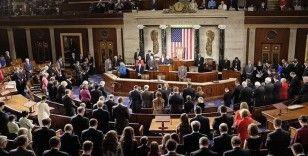 ABD'li senatörlerden Türkiye için yaptırım önergesi