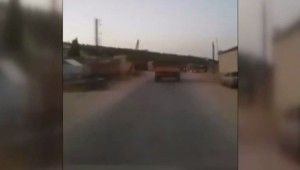 TSK, Tel Erkam köyüne yakın bağlantı yolunu kontrol altına aldı