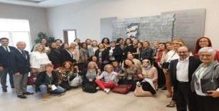 Çankaya Kent Konseyi Kadın Meclisi toplandı