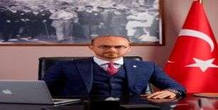 GAGİAD Başkanı Tezel'den Barış Pınar Harekatına tam destek